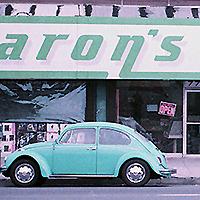 Aron's Records