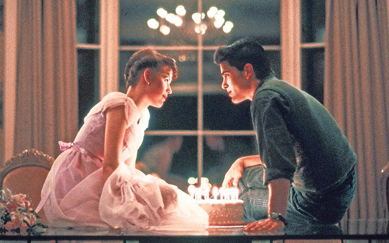 Image result for sixteen candles