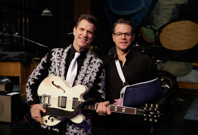 Q&A: The Wit and Wisdom of Chris Isaak Los Angeles Magazine