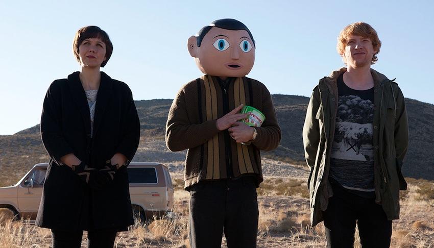 Frank movie
