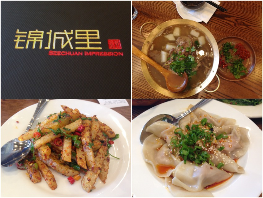 New SGV Hotness: What to Order at Szechuan Impression Los