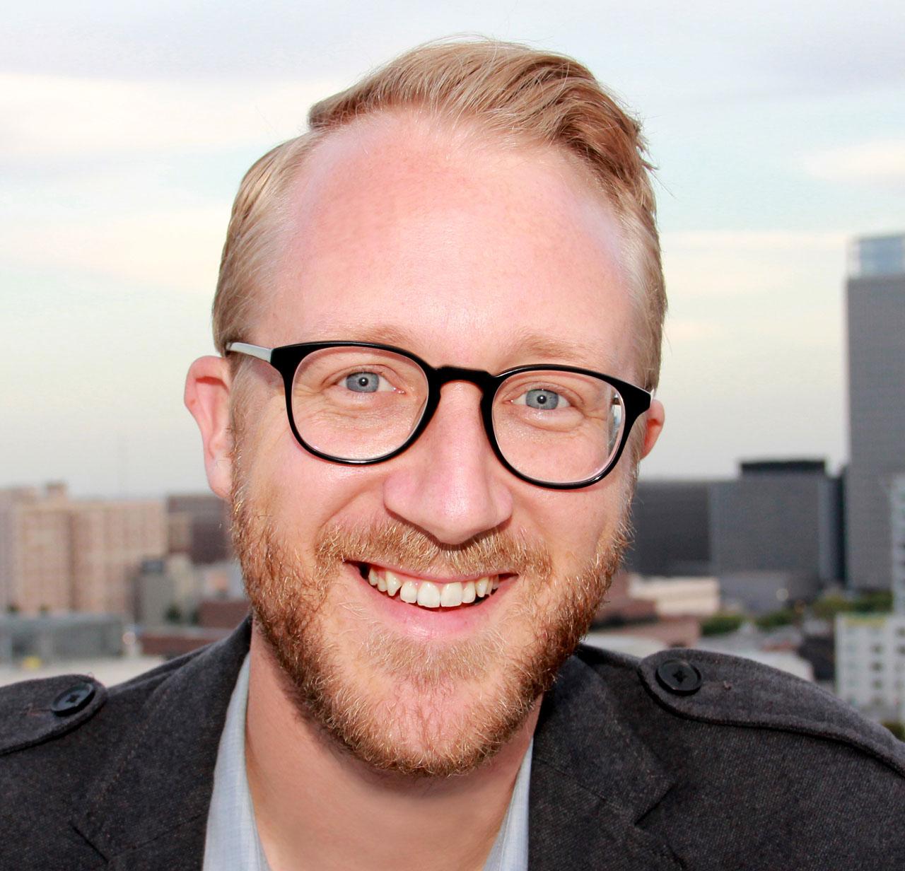 Nathan Masters