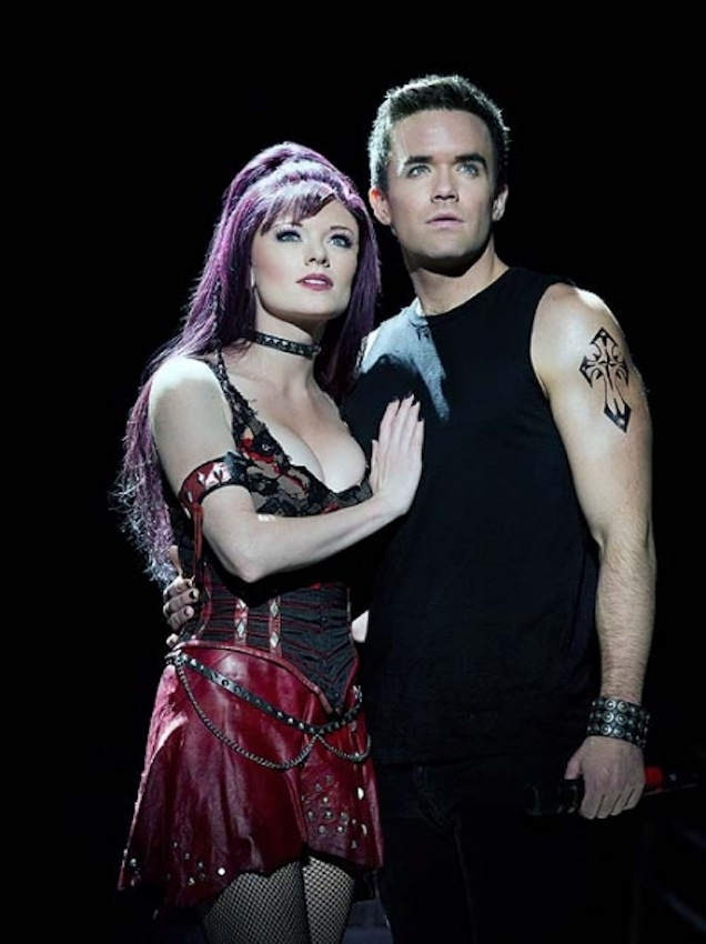 Queen Musical- We Will Rock You