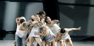 Sonya Tayeh Bjork Group Dance