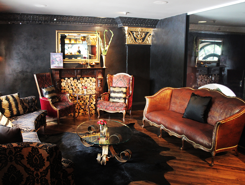 the culver hotel honors prohibition past with new. Black Bedroom Furniture Sets. Home Design Ideas