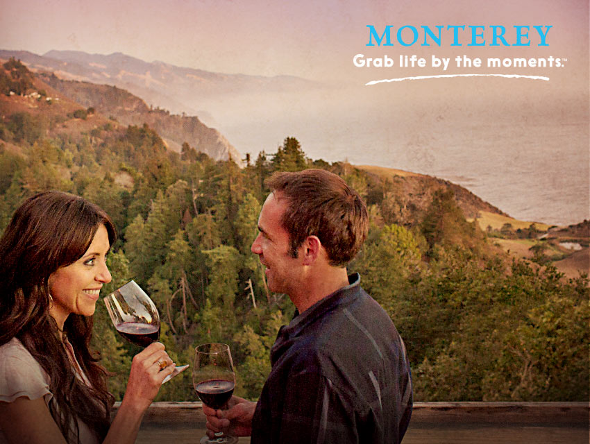 Monterey CVB