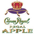 Crown Royal Regal Apple