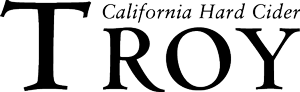 Troy - California Hard Cider