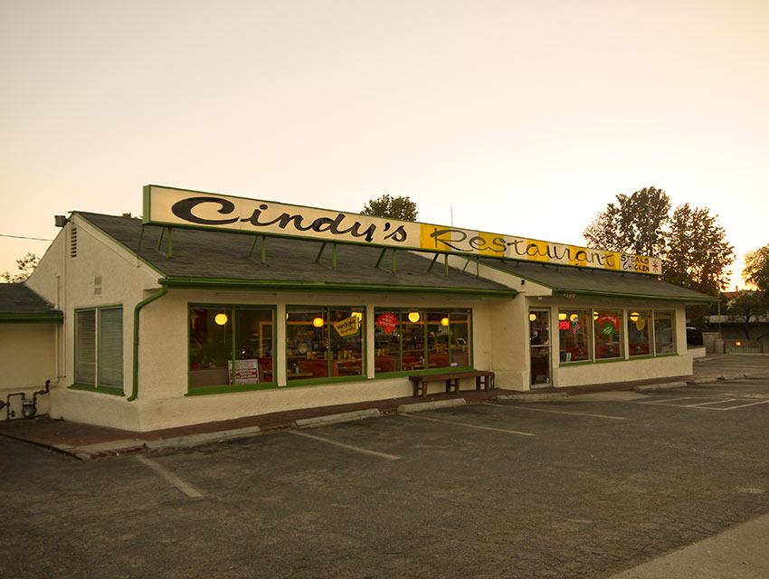 CindysRestaurant