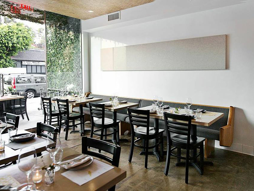 10 Best New Restaurants