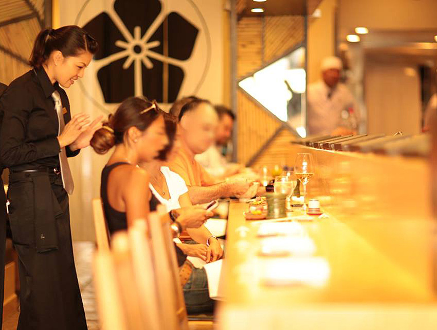 10 Best New Restaurants