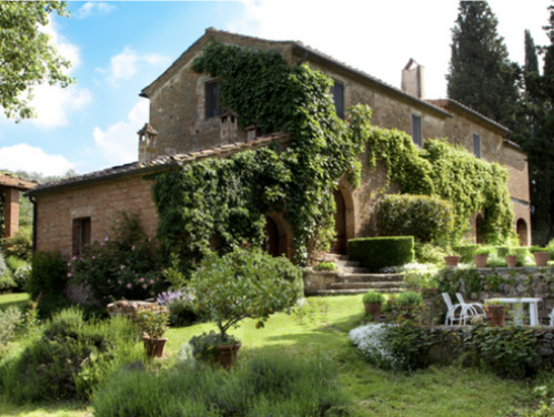 Paint Your Guts Out will host a Tuscan retreat in April