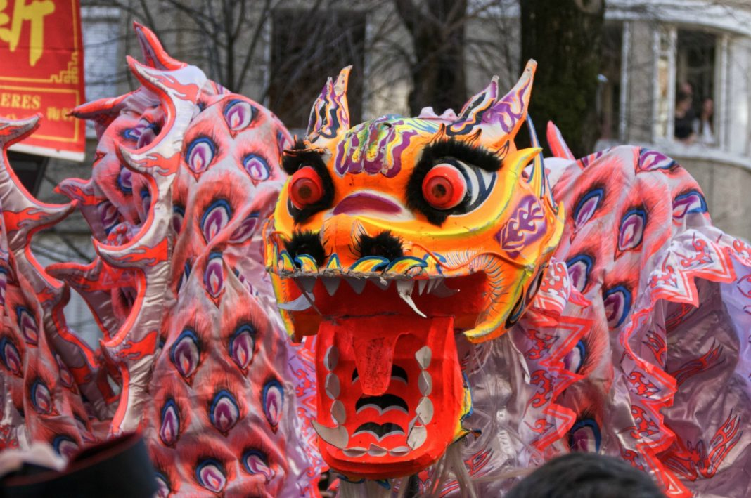 chinese new year los angeles lunar new year celebrations