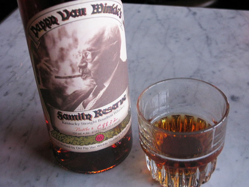 Jew Detector: Pappy Alert: Blind Donkey Will Pour The Holy Grail Of