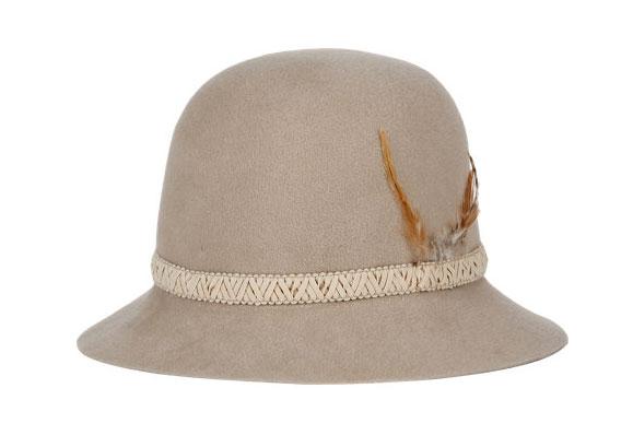 House of Lafayette's Eddie Bucket Hat, $365