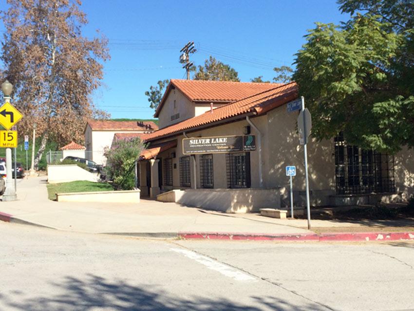 Silverlake Los Angeles Map.The Silver Lake Neighborhood Council Is Making Public Bathroom Maps