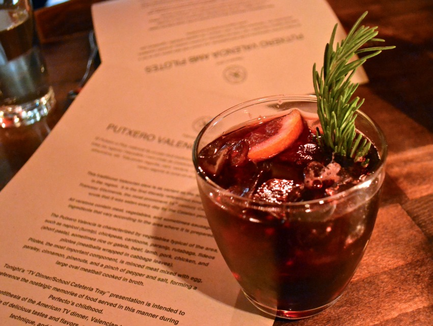 Kalimotxo is made with Coca-Cola and red wine.