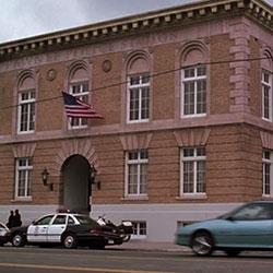 19.PawneePoliceStation