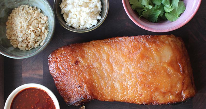chubby pork belly prep