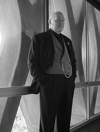 Author Ernest Greene.