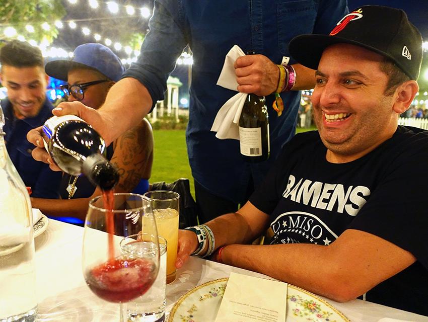 Coachella Wine