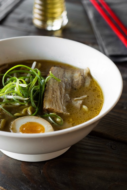 Itsy Bitsy brings serious ramen to Downtown Vegas.