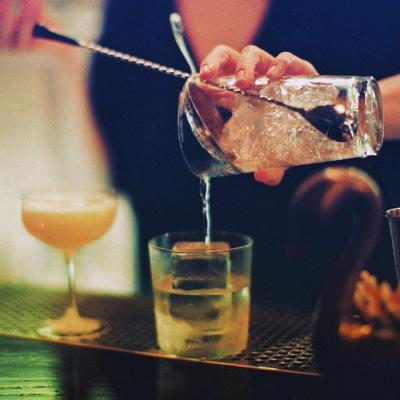 Normandie Bar