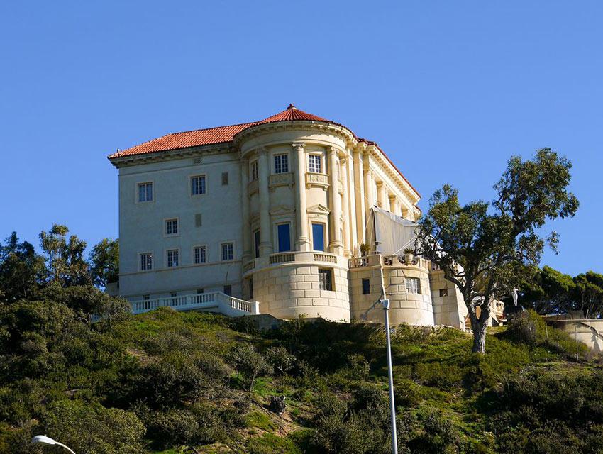 Villa de Leon in January 2013 - The Gambler