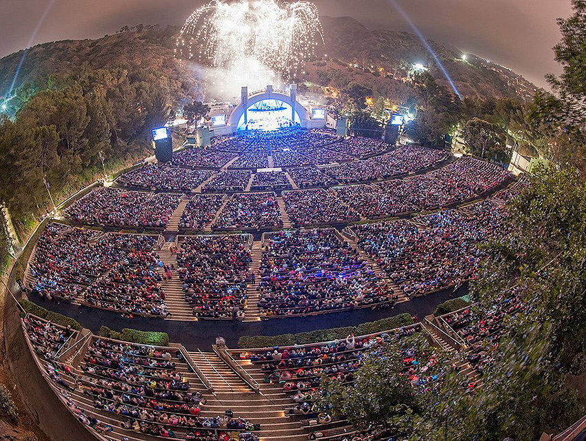The Hollywood Bowl >> Lucques Takes Over Food At The Hollywood Bowl Los Angeles Magazine