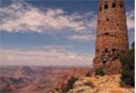 Desert View Watchtower Gift Shop
