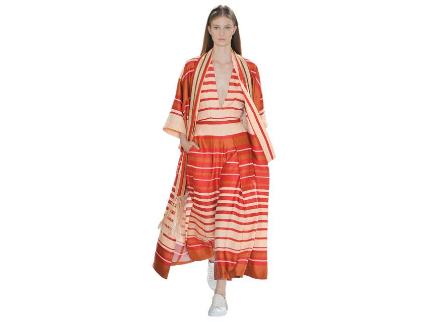 Kimono Jackets - Temperley London