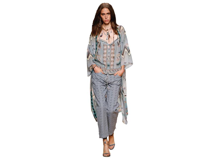 Kimono Jackets - Etro