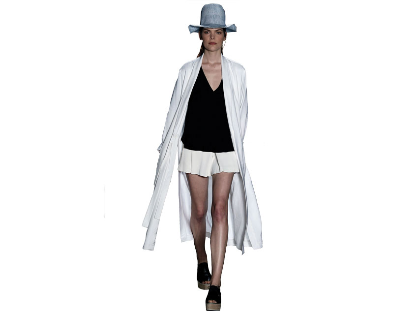 Kimono Jackets - Tibi