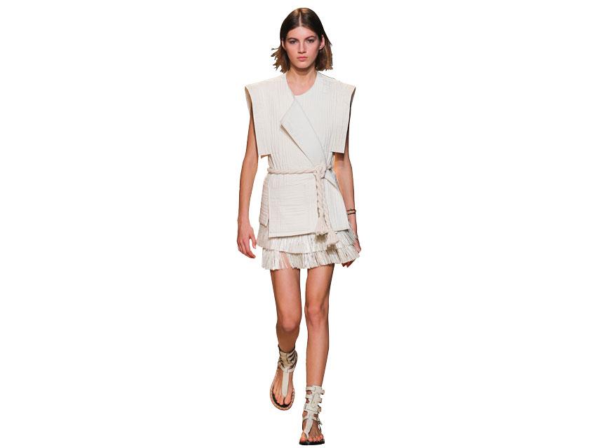 Kimono Jackets - Isabel Marant
