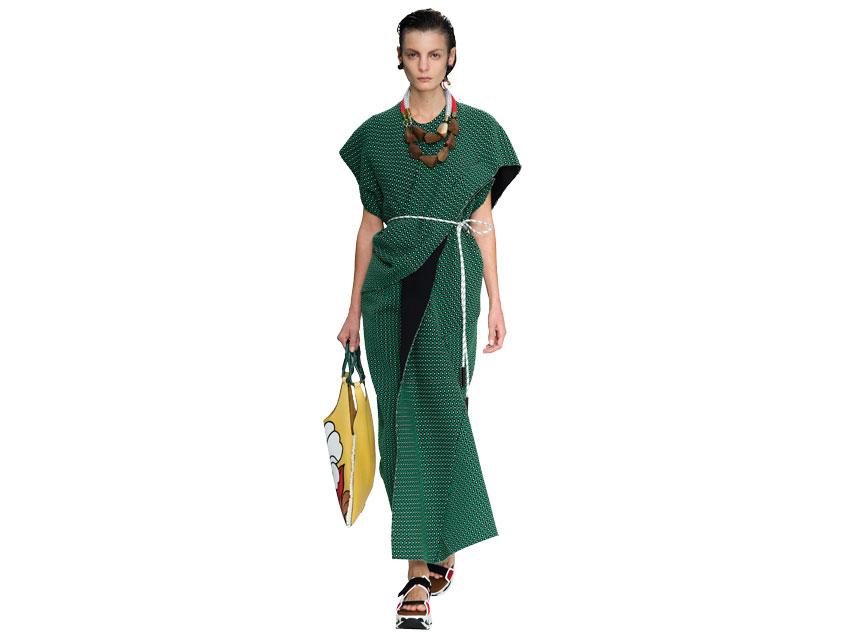 Kimono Jackets - Marni