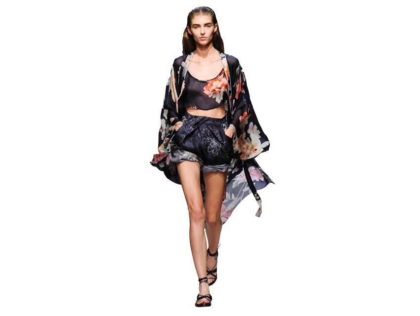Kimono Jackets - Leonard