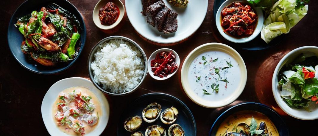 Where to Eat Now
