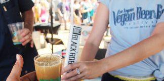 Los Angeles Vegan Beer & Food Festival