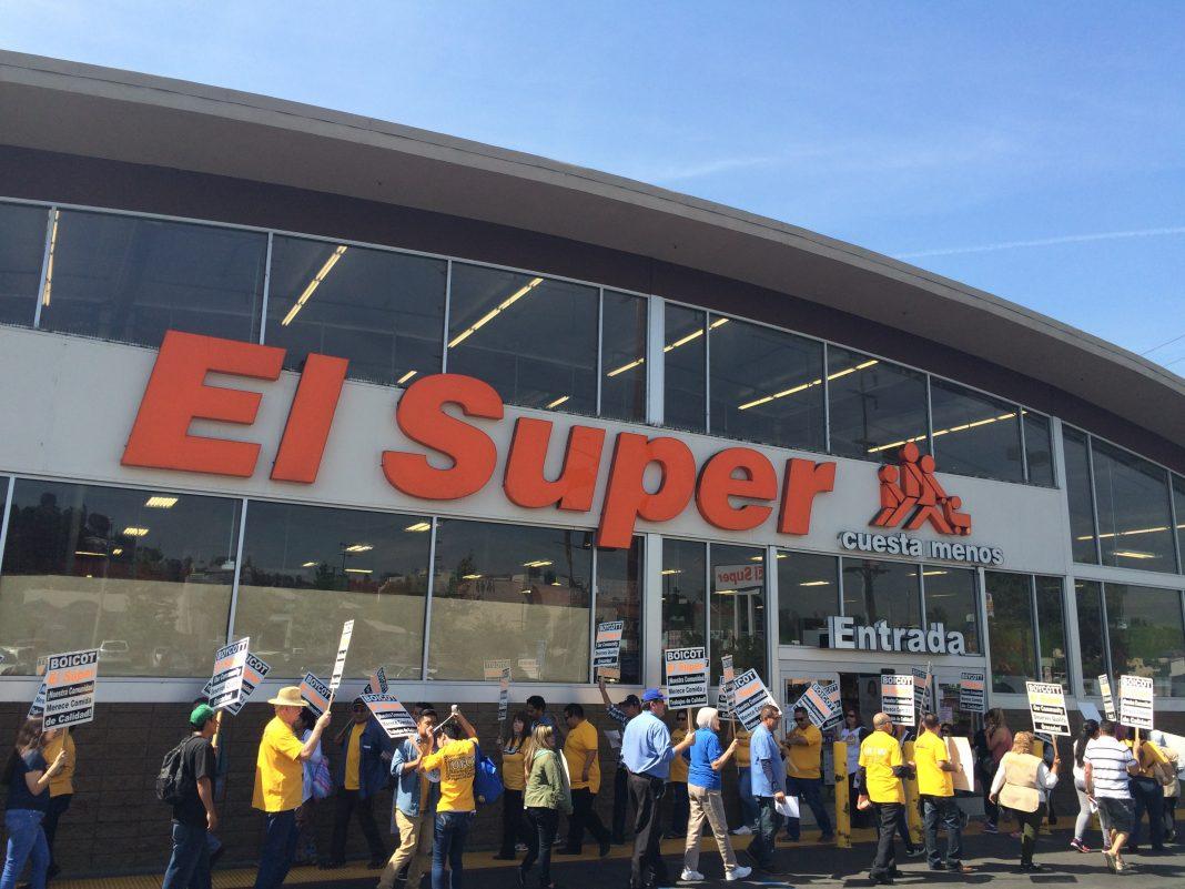 Boycott El Super