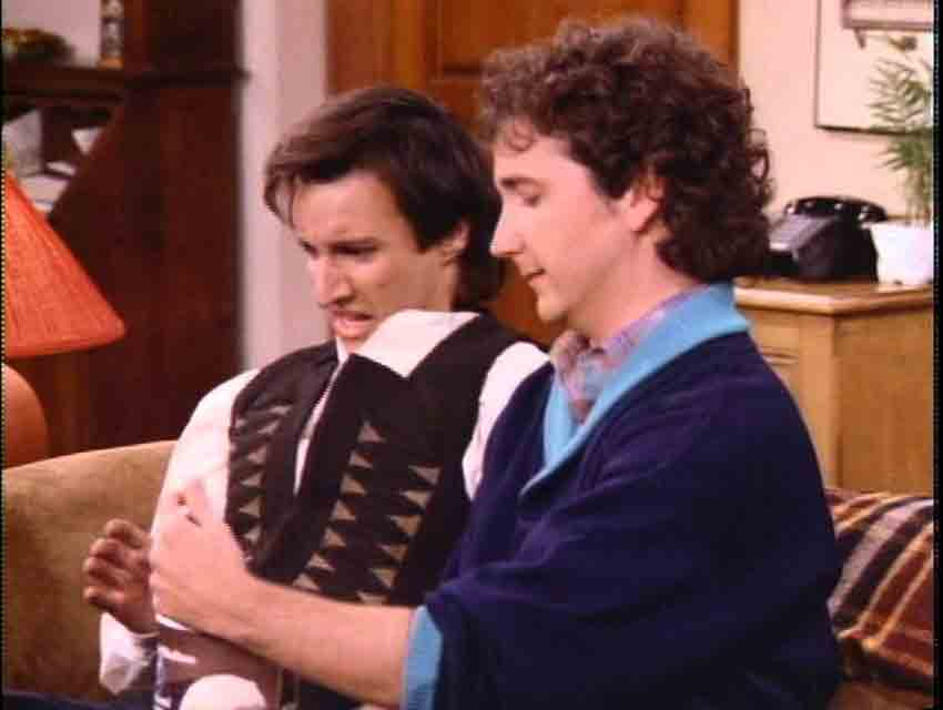 The Perfect Strangers