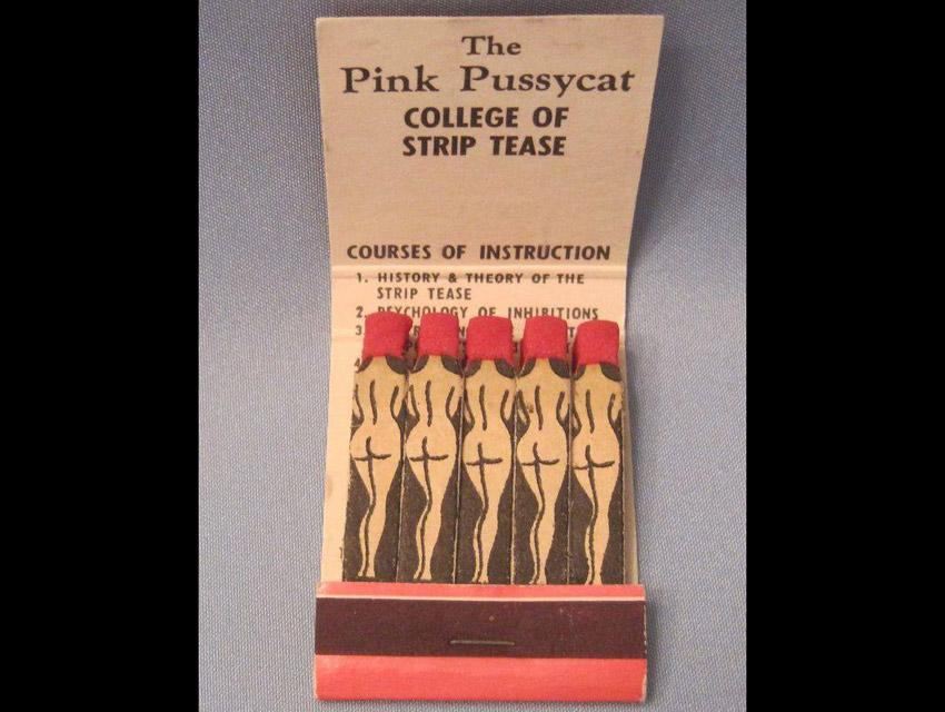 Pink Pussycat