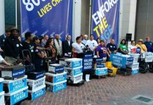 Raise the Wage LA