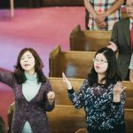 Korean Christian church