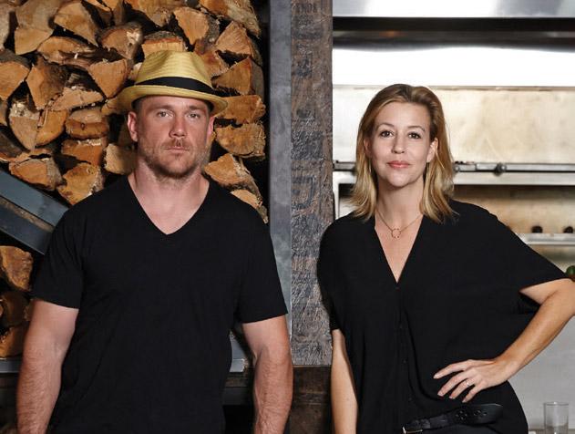 Quinn and Karen Hatfield