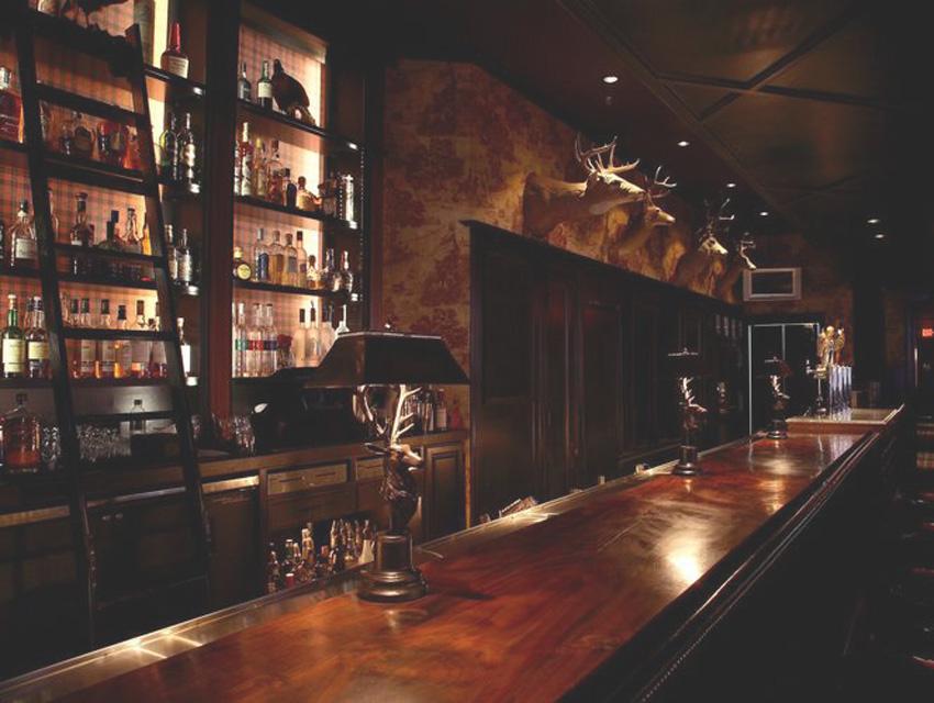 Seven Grand Whiskey Bar