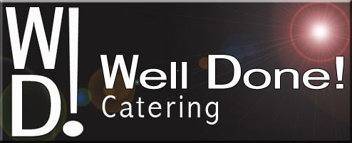 Well Done Catering