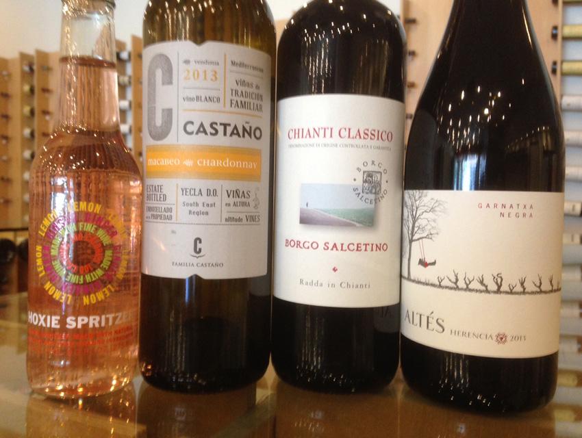 Barnsdall Wine