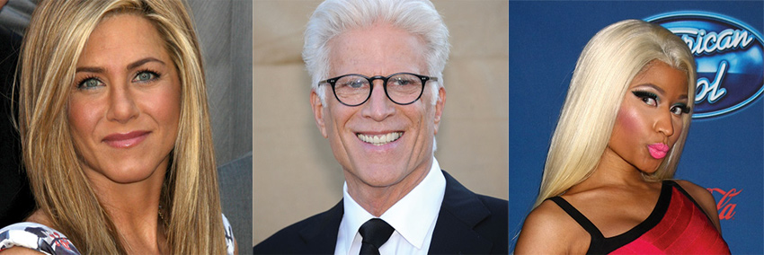 The aesthetician had performed treatments on Jennifer Aniston, Ted Danson, and Nicki Minaj, among other celebrities