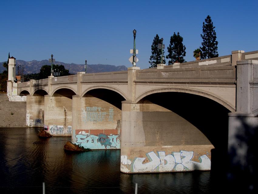 Hyperion Bridge
