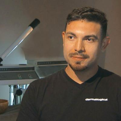 Gabriel Suarez
